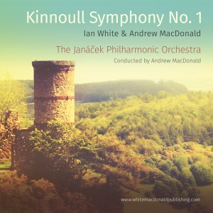 White Macdonald Publishing - Kinnoull Symphony No 1