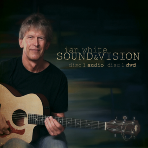 ian white sound and vision cover