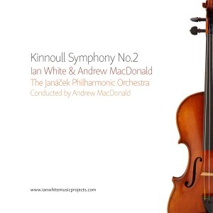 White Macdonald Publishing - Kinnoull Symphony No 2